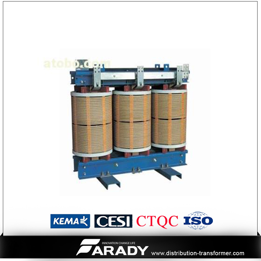 690V to 380V 440V Transformer Reactor for Wind Turbine Converter