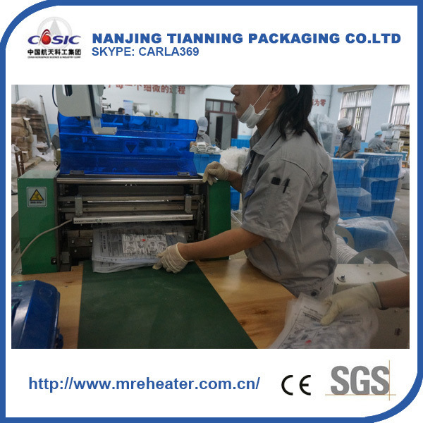 Njtn-Useful  Wholesale Price More User Repeated Use Un Emergency Wholesale Mre Rations Bag