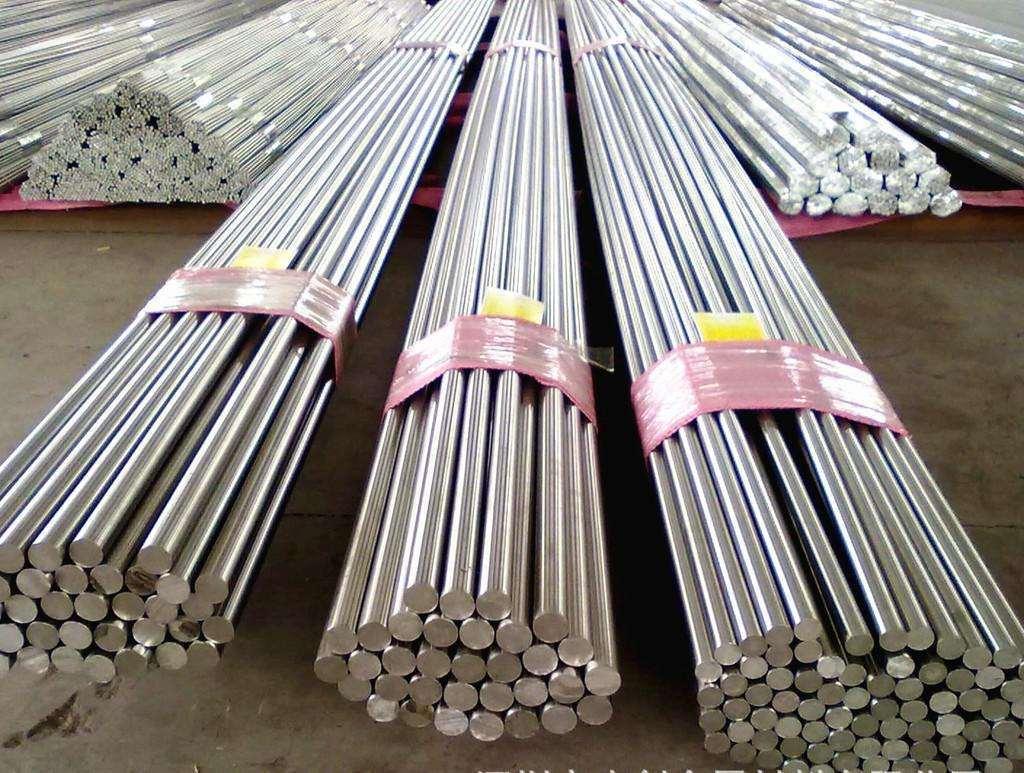 SS304 Syainless Steel Bar/Plate/Tube/Coil