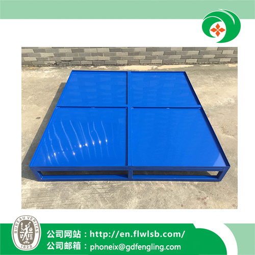 Storage Metal Pallet for Warehouse with Ce by Forkfit (FL-93)