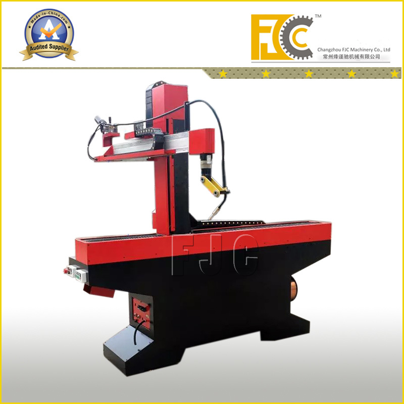 Air Receiver Compressor Aluminous Holder Shelf Welding Machine by Automatically