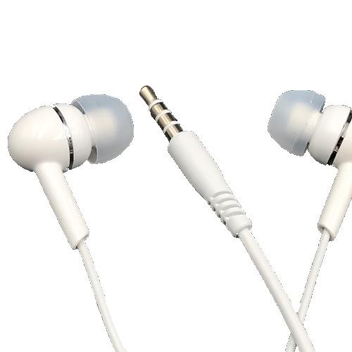New Headphones