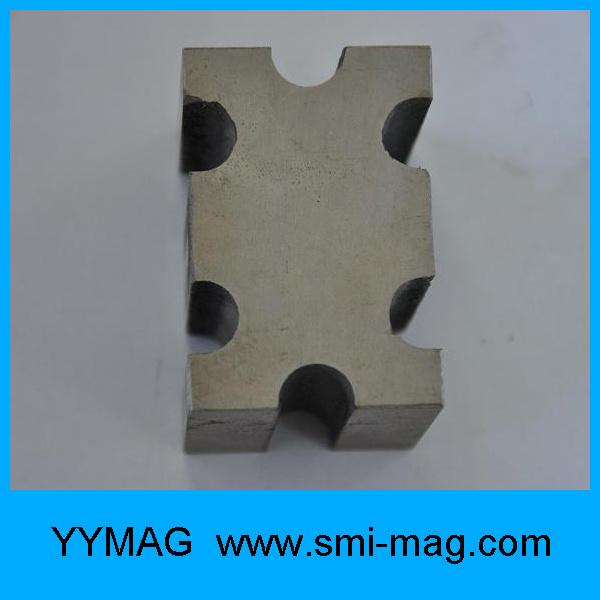Rotor Magnet AlNiCo