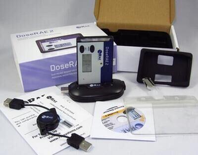 Doserae 2 Electronic Dosimeter Prm-1200