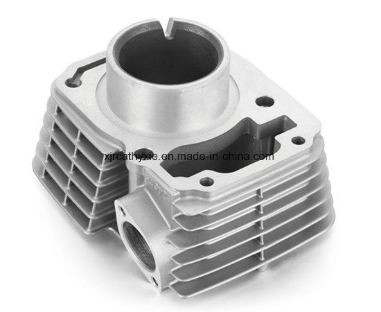 Motorcycle Engine Parts for En125. Gn125. An125. Ybr125 Cylinder Kit of Motorcycle Parts