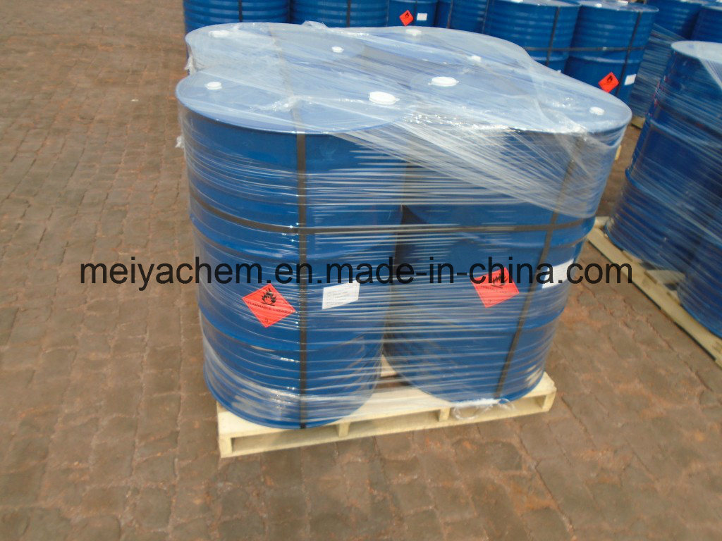 Chemical Solvent Methyl Ethyl Ketone (MEK)