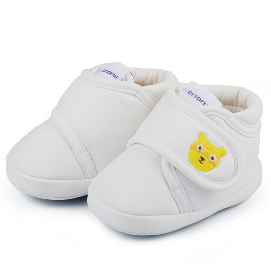 Baby First Walkers Shoe Infants Newborn Shoes Fashion Soft (AKBS20)