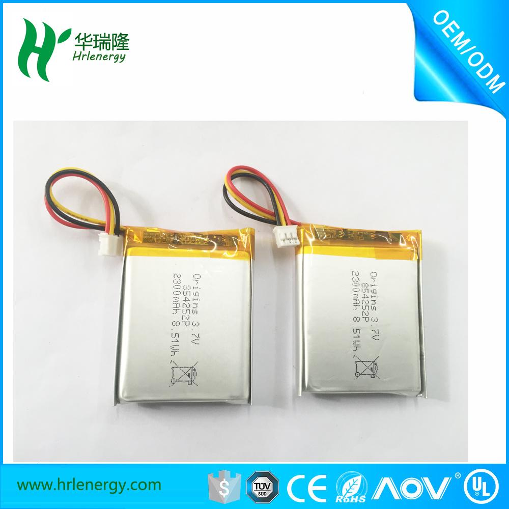 Mobile Phone Battery Lithium Polymer Battery 3.7V 4200mAh Lipo Cells