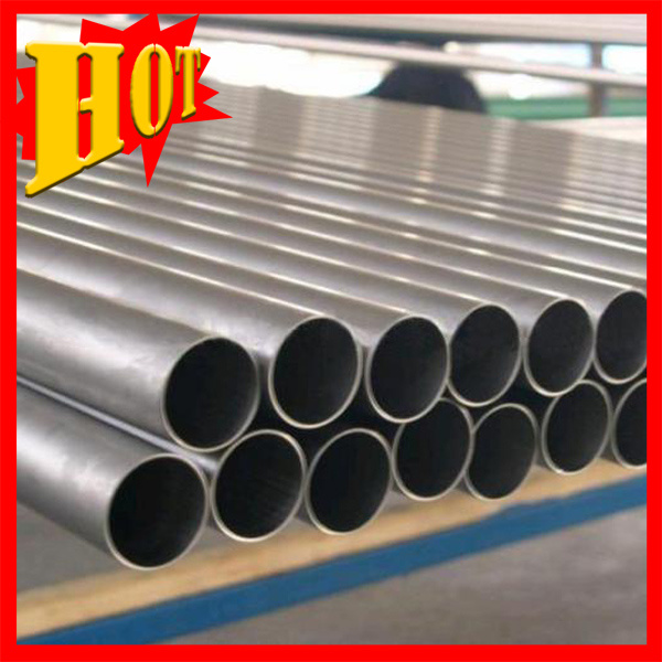 ASTM B337 Titanium Seamless Tube in Stock