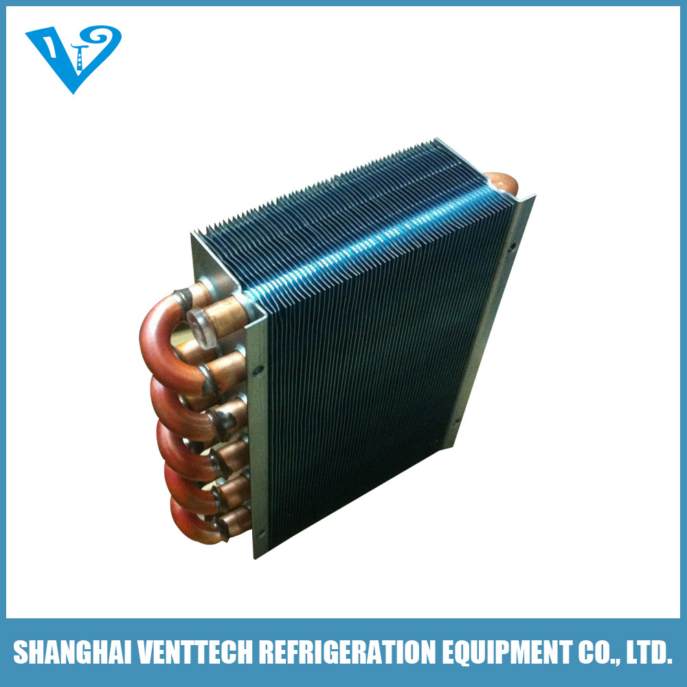 Compact Structure Condenser Used for Cabinet Air Conditioning pictures & photos
