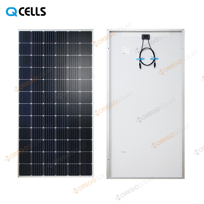High Quality and Portable Mono PV Solar Panel 330W 335W