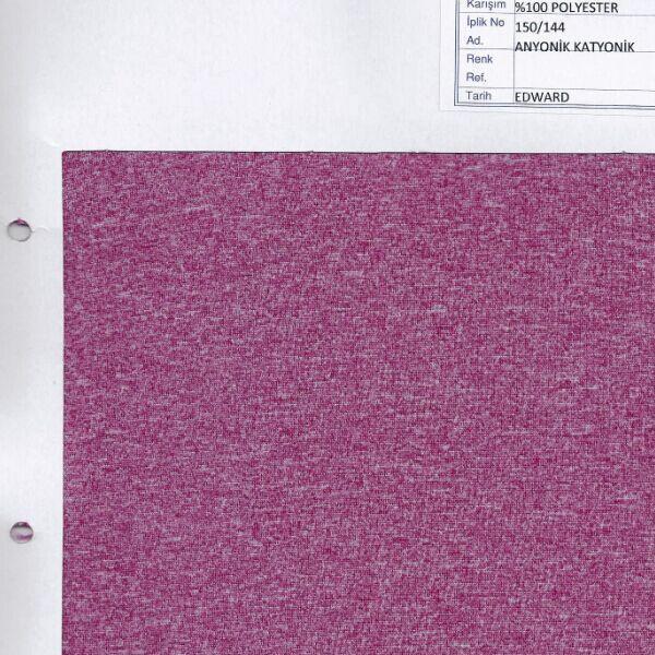 Polyester Yarn DTY SD/CD 50/50 Rainbow Yarn 80d/72f RW Knitting Yarn