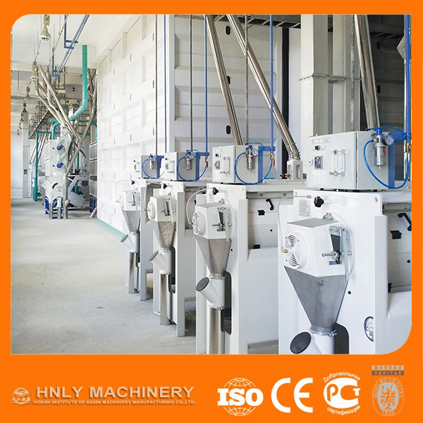 Full Automatic Complete Set Rice Mill Machine for Sale