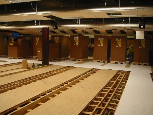 Brunswick Bowling Equipment Supply