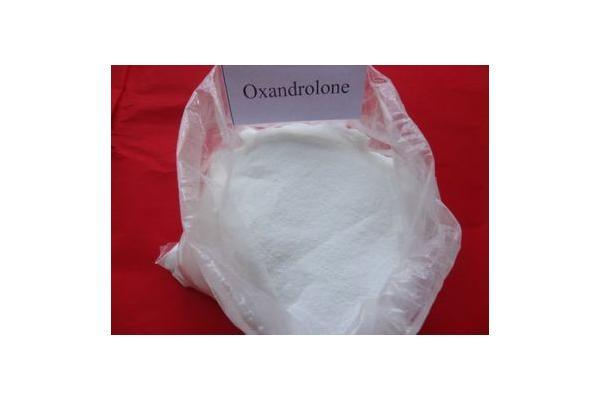 Top Quality Pharmaceutical Raw Material Steroid Oxymetholone Anadrol