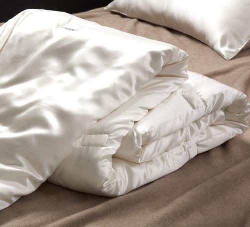 China 100 Pure Silk Quilt Silk Comforter Silk Duvet