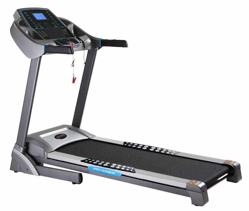 Exercise Machine Motorized Treadmill K9540 China Motorized Treadmill Fitness Equipment