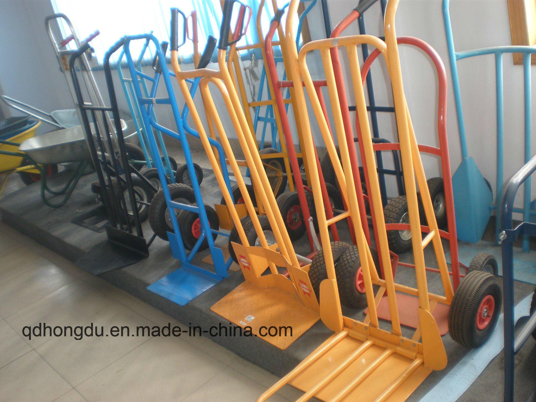 Heavy Duty Hand Trolley (Ht1805)