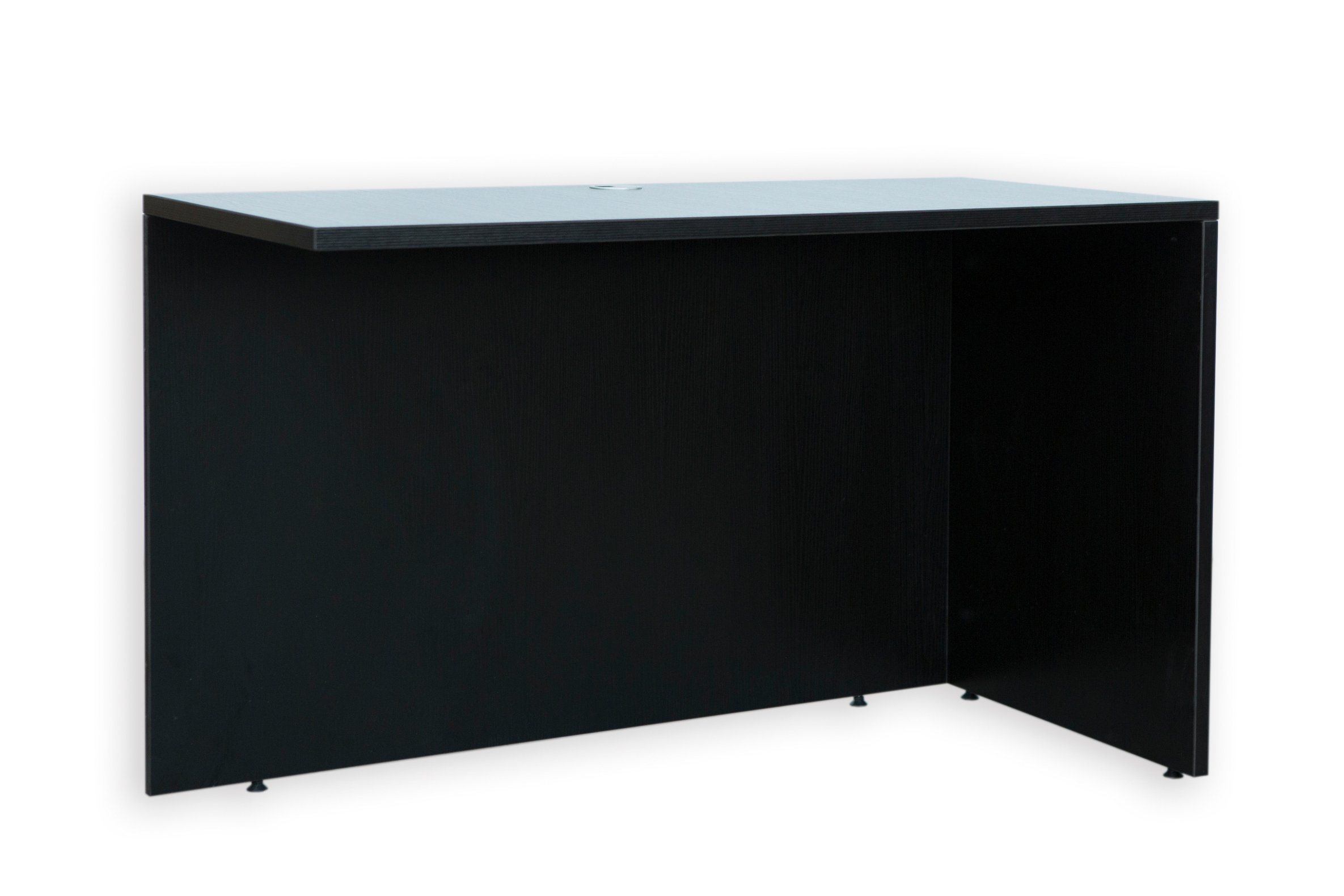 Modern High Quality MFC Board Ofiice Furniture Office Resersible Return Table Tesersible Return Desk