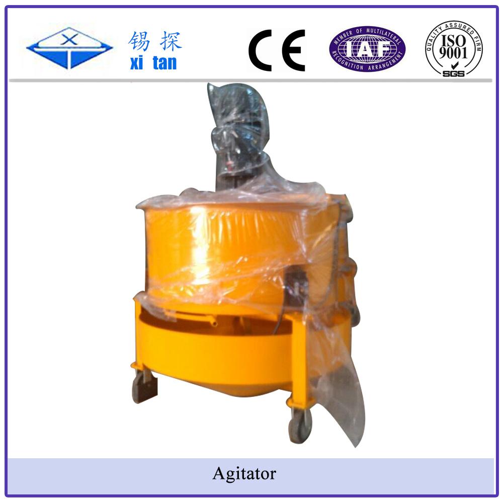 Xitan AG200/400 Cement Agitator Mixer