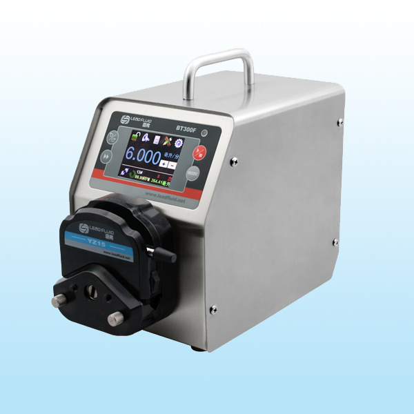 Intelligent Dispensing Peristaltic Pump (BT/F)