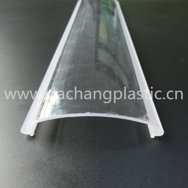 Optical Acrylic LED Linear Lens