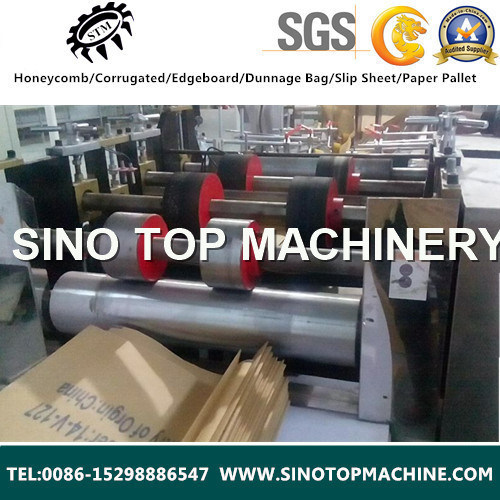 Model 1600 Inflatable Dunnage Airbag Making Machine