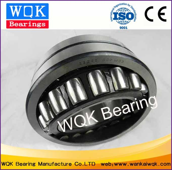 23226 Cc/W33 Wqk Spherical Roller Bearing Wqk Produce