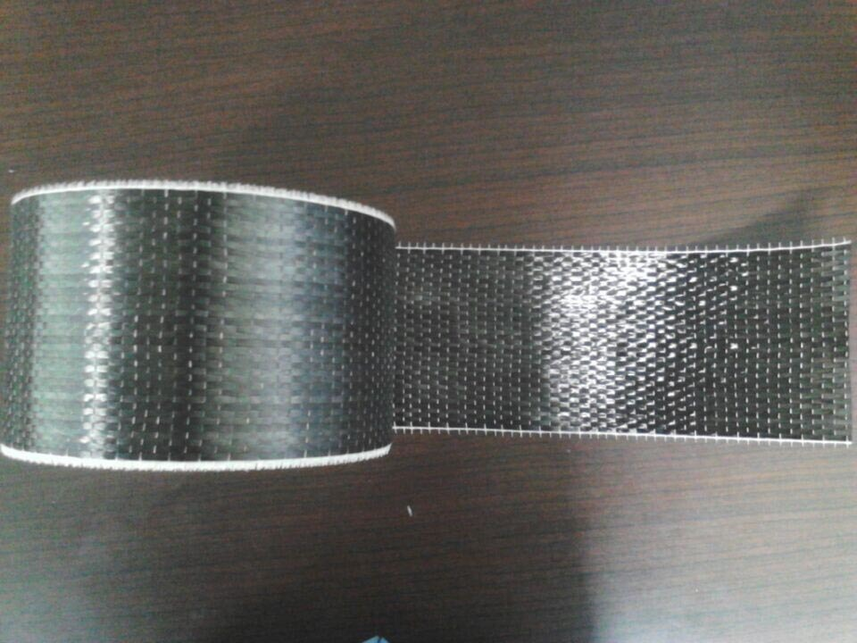 High Strength Carbon Fiber Reinforcement Fabric