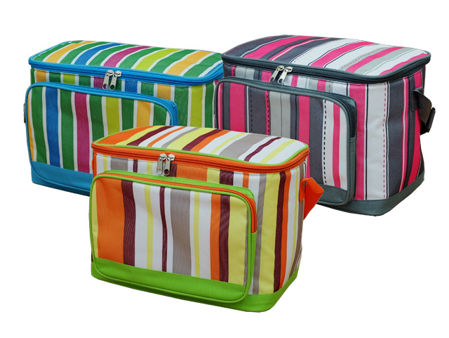 High Quality Colorful Cooler Bag