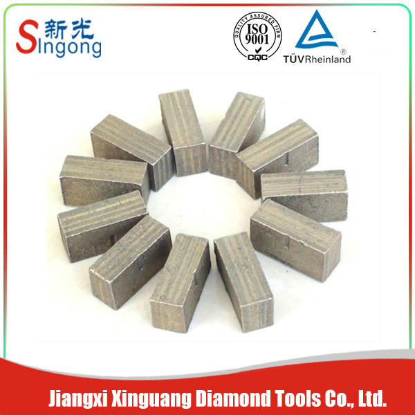 Cutting Blade Diamond Segment Cutting Tool