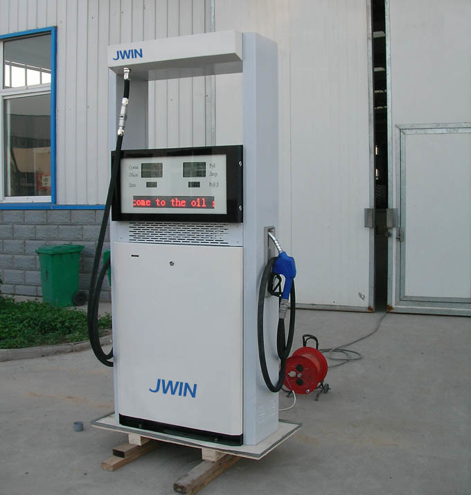 Gas Station Fuel Dispenser for Sales Jwin222