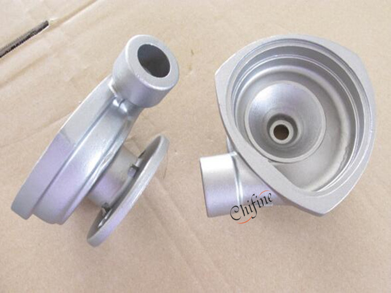 Ss304 Ss316 Stainless Steel Investment Casting Pump Valve Fittings