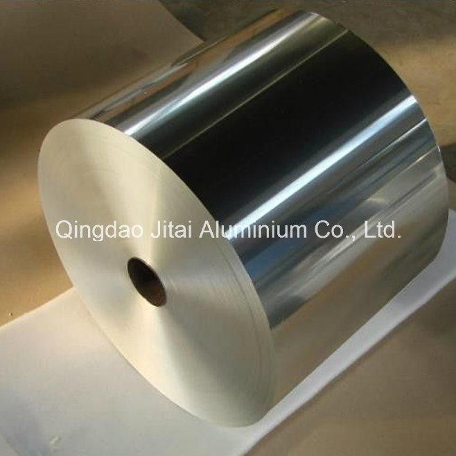 Aluminium Foil for Air Filter