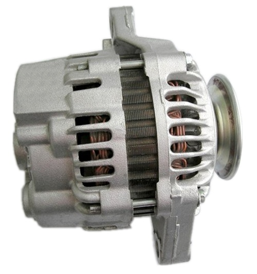 Forklift Alternator 32A68-00302 for Mitsubishi S4Q2