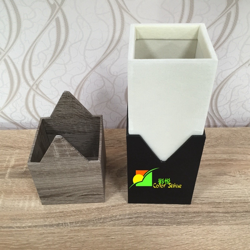 Classic Art Paper Gift Box Packing Set (CSG0001)