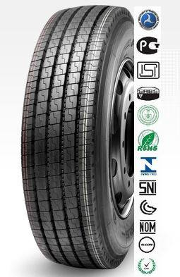 Professional Factory to Supply Radial Tyres for Truck and Bus in Full Range