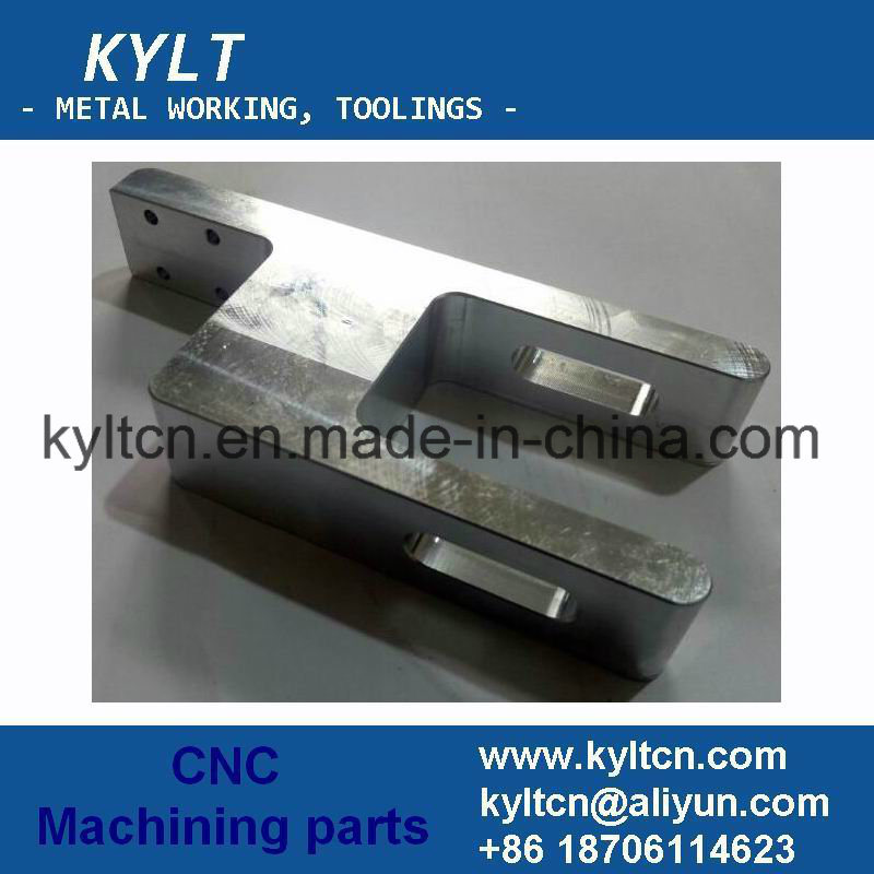 OEM/ODM Precision Customed CNC Machining Aluminum/Magnesium/Stainless Steel/Iron Parts