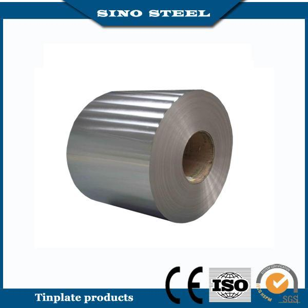 SPCC/Mr T2-T5 Dr7m Dr8 ETP Prime Electrolytic Tin Plate Tinplate
