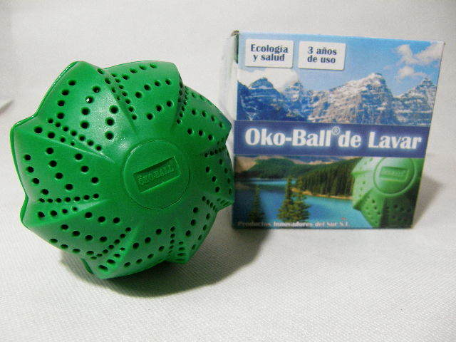 Aroma Health Wash Ball/Eco-Friendly Laundry Ball