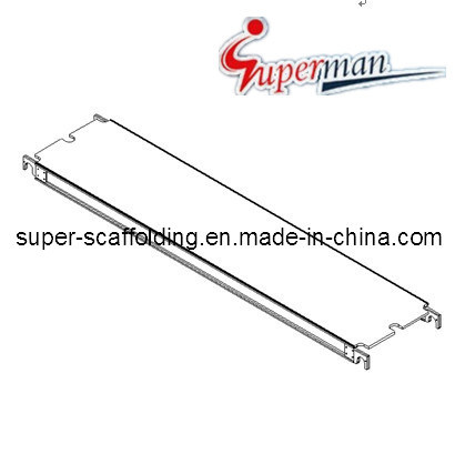 Aluminum Wood Plank for Scaffolding