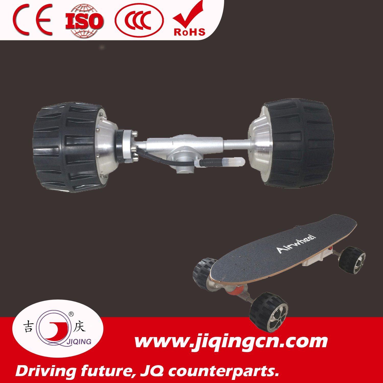 4.5 Inch Smart 4 Wheels Wheel Hub Motor