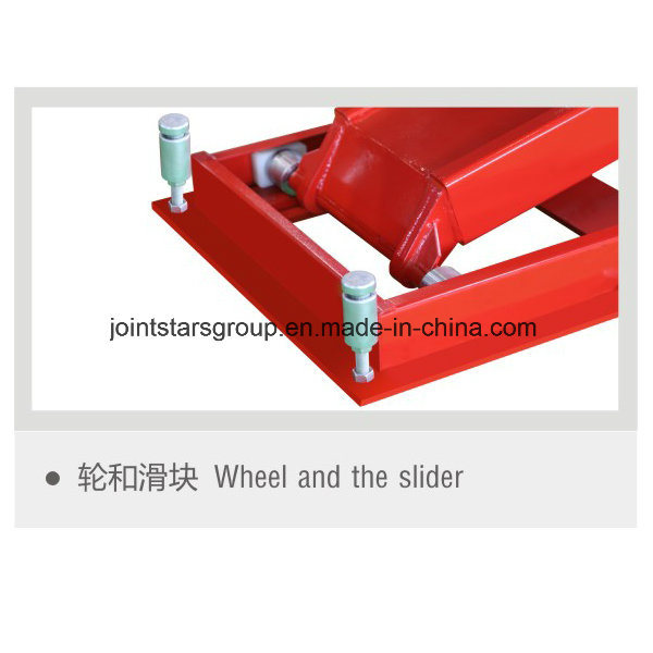 Scissor Car Lift with 3.5tons for Car Repair/Auto Lift/ Car Lifter/ Two Car Lifter/2 Post Lift/Scissor Lift/3.5t/4t/5t