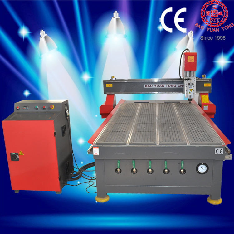 Factory Price! 1325 CNC Routers for Woodworking, Woodwork Machine
