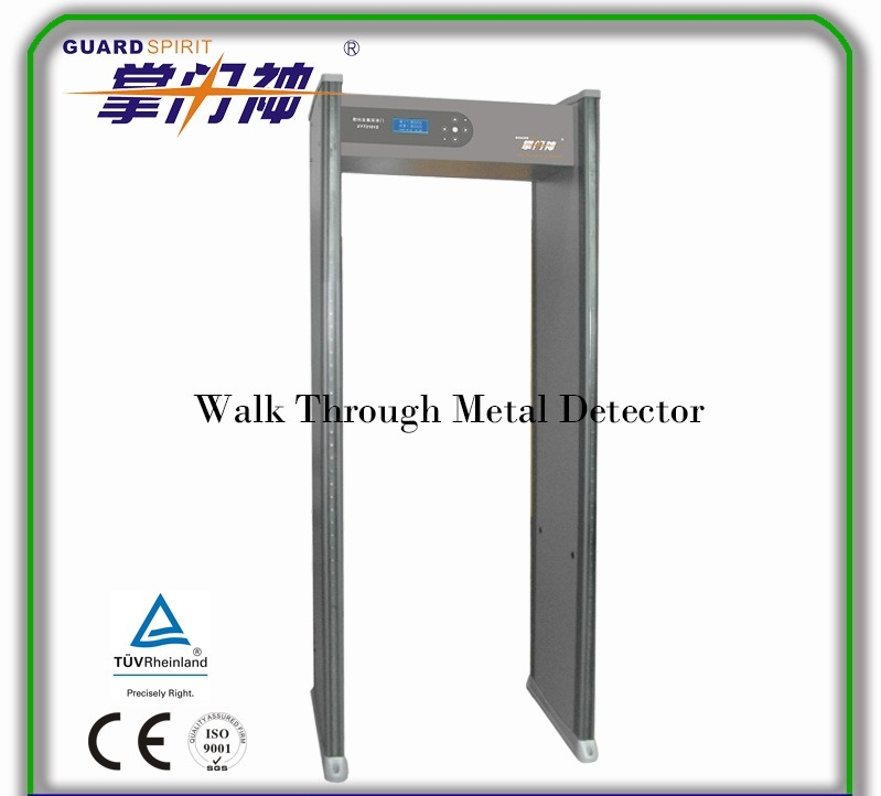 Metal Detector Walk Through Gate
