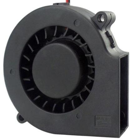 Brushless 77*75*15mm dB7515 DC Blower