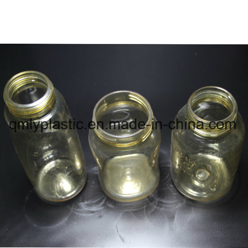 Amber Polysulfon Udel (PSU) Polyamide Granulas Engineering Plastic