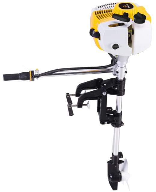 2016 New Outboard Motor Kw520b