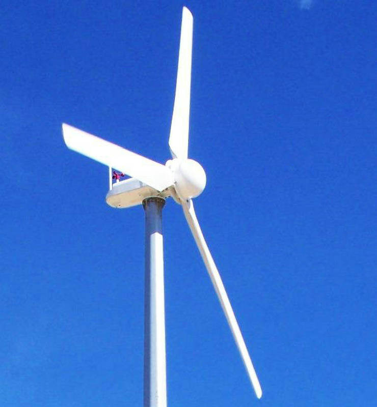 Wind Power: Wind Power Residential