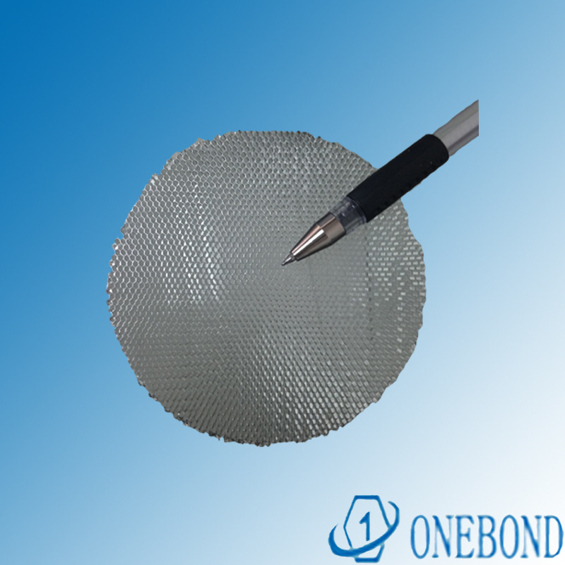 Micro-Aperture Aluminum Honeycomb Core